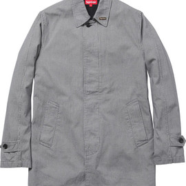 Supreme - Houndstooth Trench