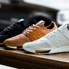 New Balance, 247 - 247 Luxe
