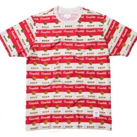 Supreme - Supreme x Campbell's Soup 2012 Capsule Collection