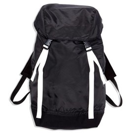 Inst Design Work - Back Pack White