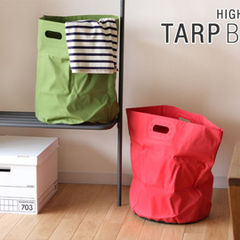 HIGHTIDE - TARP BAG
