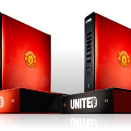 Manchester United - United Opus