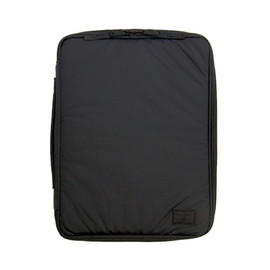 HEAD PORTER - BLACK BEAUTY NOTE CASE