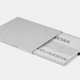 Olafur Eliasson, RIMOWA - Sticker Box for RIMOWA