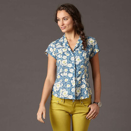Fossil - Betsey Top