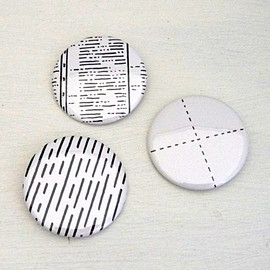 Noritake - NEWSLESS PAPER (BADGE)
