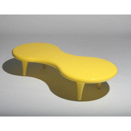 Marc Newson - Orgone Table