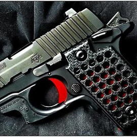 "SIG Sauer P238 ""Black Widow"" Edition"