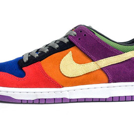 NIKE - DUNK PREMIUM LOW SP VIOTEC 「LIMITED EDITION for NONFUTURE」