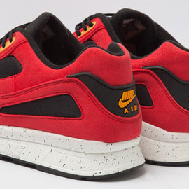 NIKE - Air Current - University Red
