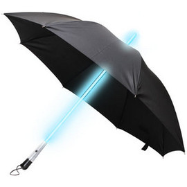 ThinkGeek - Blade Runner Style LED Umbrella