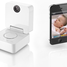 WITHINGS - BABY MONITOR