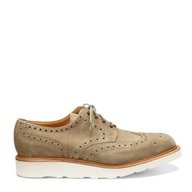 Mark McNairy New Amsterdam - Country Brogue