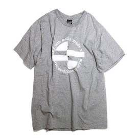 JAM HOME MADE - JAM HOME MADE × NUMBER (N)INE NEW SCHOOL T-shirt