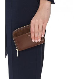 A.P.C. - CLAIRE SMALL WALLET