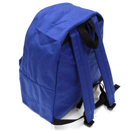 Oversized Nylon Backpack