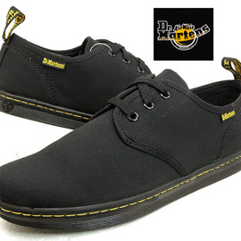 Dr.Martens - ECLECTIC WALKER 5EYE SHOE