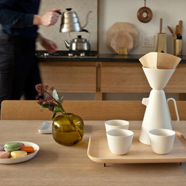 Mjölk - 'Sucabaruca' coffee set