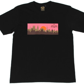 BBP - Far East End Tee