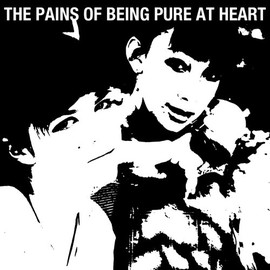 the pains of being pure at heart - Pains of Being Pure at Heart