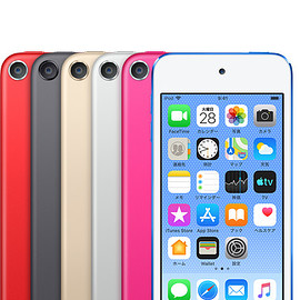 Apple Inc. - iPod touch  (7th Generation)