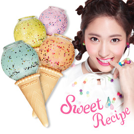 ETUDE HOUSE - Sweet Recipe Ice Cream Nails