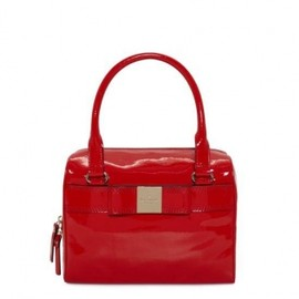 kate spade NEW YORK - Brand➭2012 Holiday Collection  ■kate spade /primrose hill patent small damien/Maraschino 1