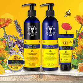 NEAL'S YARD REMEDIES - Bee Lovely