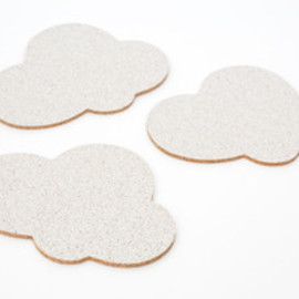 Happy Cloud Coasters