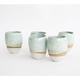 SHINO TAKEDA - CERAMIC CUP