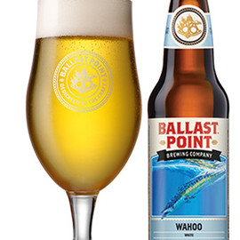 BALLAST POINT - WAHOO