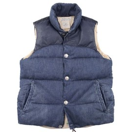REMI RELIEF - REMI RELIEF X BEAMS DOWNVEST