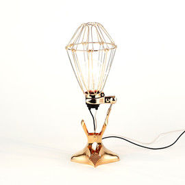 共栄design - reconstruction lamp