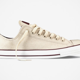 Converse - Holiday Chuck Taylor All Star Ox Coated Canvas