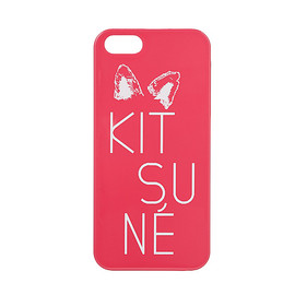 MAISON KITSUNÉ - iPhone5 Case
