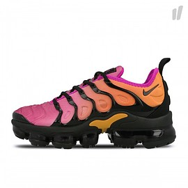 nike - vapormax magenta orange