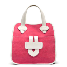 TILA MARCH - ZELIG TOTE LARGE S/S '11