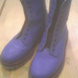 UNDERCOVERISM - Boots