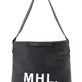 MHL - MHL HEAVY COTTON JUTE CANVAS