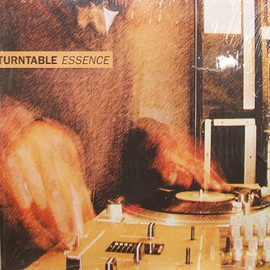 Various Artists - Truntable Essence / Silva Screen