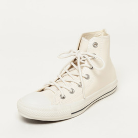 MHL.×CONVERSE - MHL. x LEATHER ALL STAR(off white)