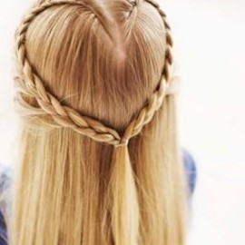 We Heart Hair!