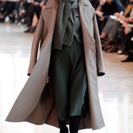 CHRISTOPHE LEMAIRE - 2014AW