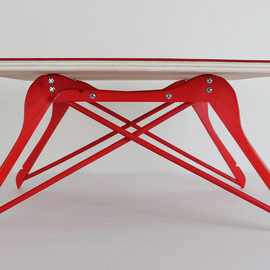 Piere Lota - Hanger Table