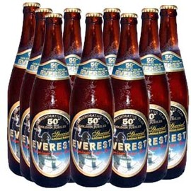 Everest Beer - Everest Beer 650ml