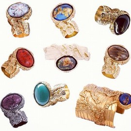 Yves Saint Laurent - RING