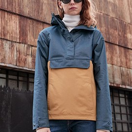 The North Face - The North Face Cadet Anorak Rain Jacket