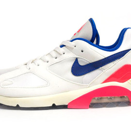 NIKE - AIR MAX 180 OG 「LIMITED EDITION for SELECT」