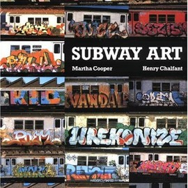 Martha Cooper - SUBWAY ART