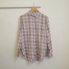 Acne - Acne used シャツ
